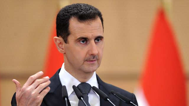 US and several allies expel top Syrian diplomats