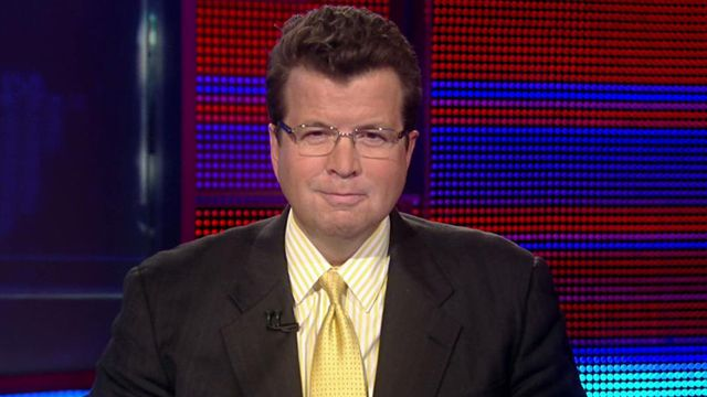 Cavuto: Viewers can't stop talking about my FBN move