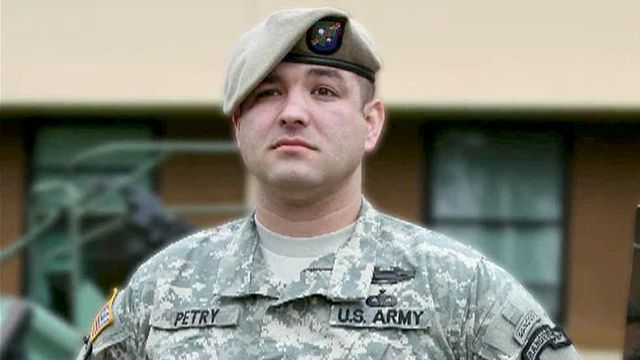 Medal of Honor: Incredible Bravery of Sgt. Leroy Petry