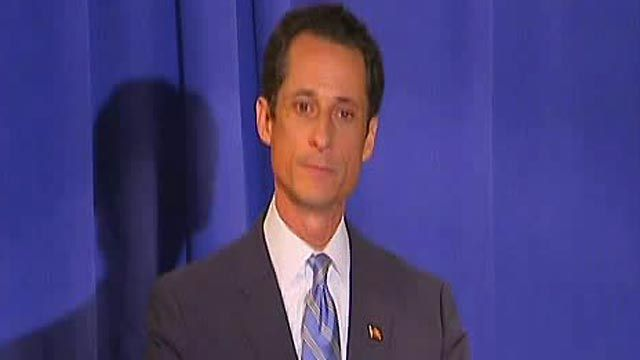 Anthony Weiner: Is it Infidelity?