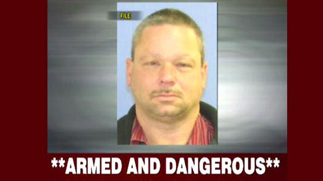 FBI, National Guard Searching for Armed Survivalist