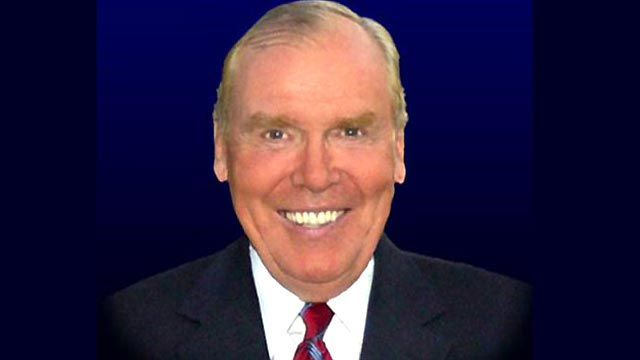 Jon Huntsman Sr. on Son's Presidential Bid