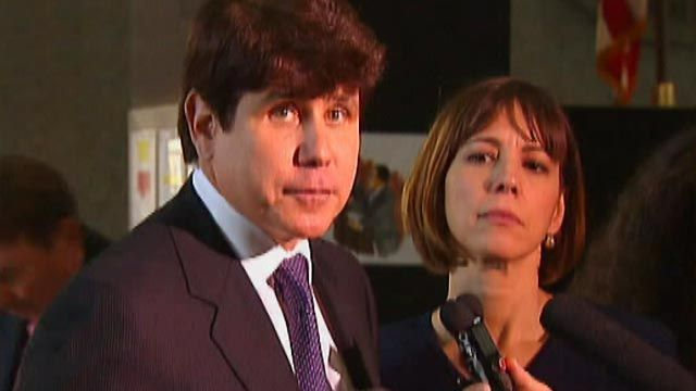 What's Ahead for Rod Blagojevich?