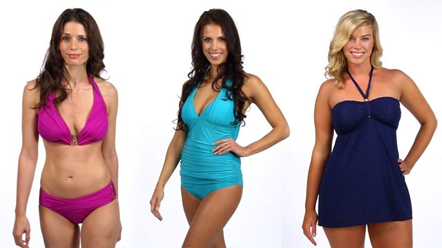 The Hottest Bathing Suit for Your Body