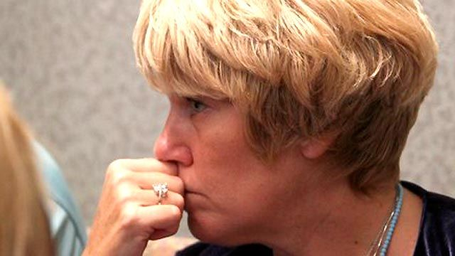 Casey Anthony's Mother to Take the Stand