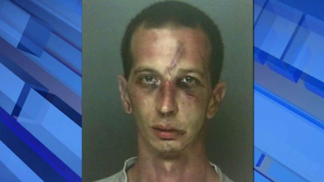 Pharmacy Bloodbath Suspect to Appear in Court