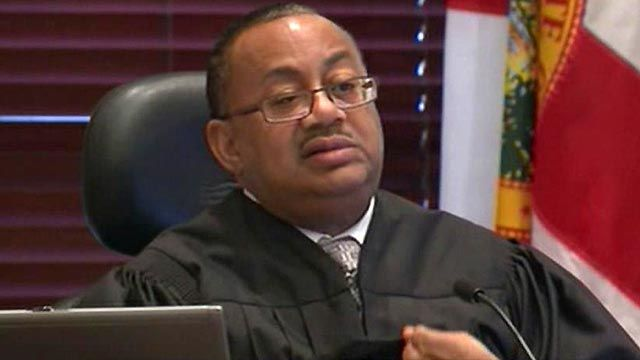 Judge Belvin Perry's History With Death Penalty
