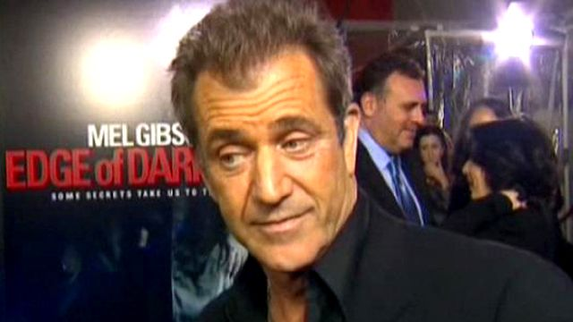 Mel Gibson in Racist Rant Scandal