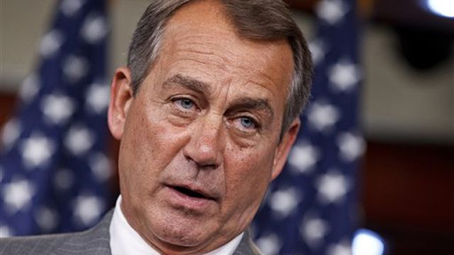 Congress sets up key vote on ObamaCare