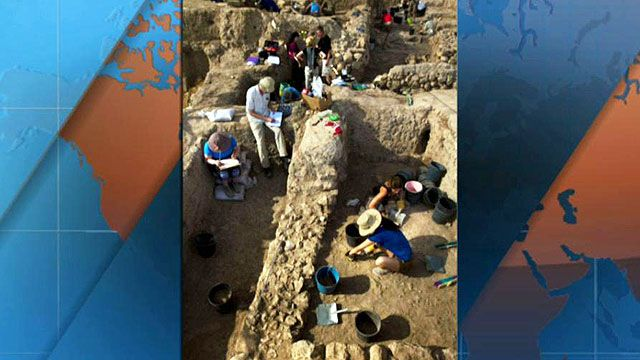 Bible Bad Guys Unearthed