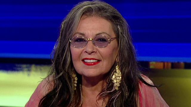Roseanne: Not 'Nuts' About Casey Verdict