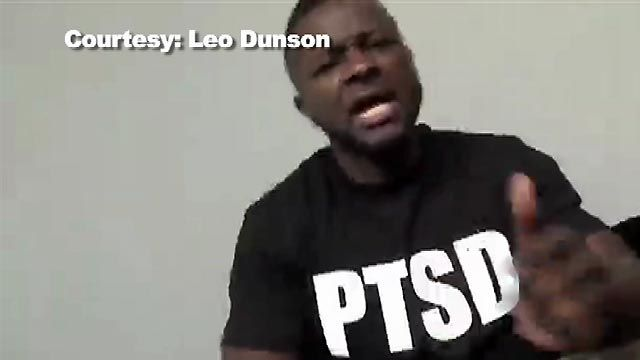 Hip-Hop Cure For PTSD?