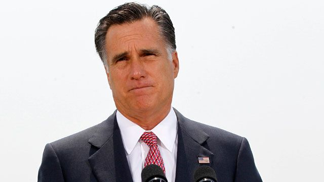 Romney camp going on defensive over Bain attacks