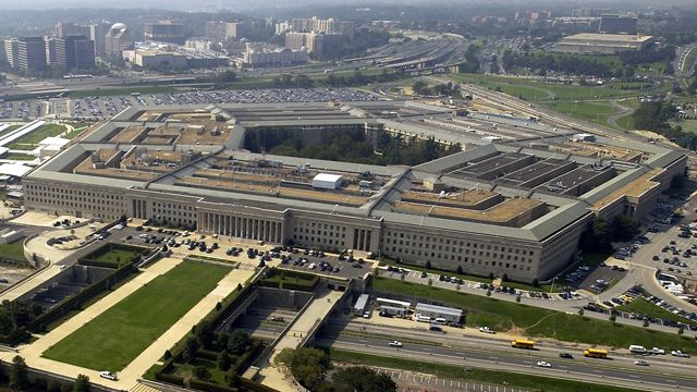 Could defense budget cuts impact the US military?
