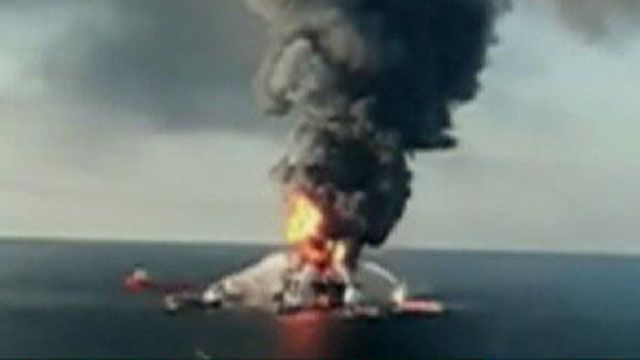 Did BP Know About Rig Problems Before Explosion?