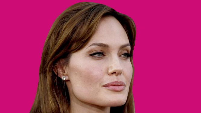 Angelina Jolie: Pinhead or Patriot?