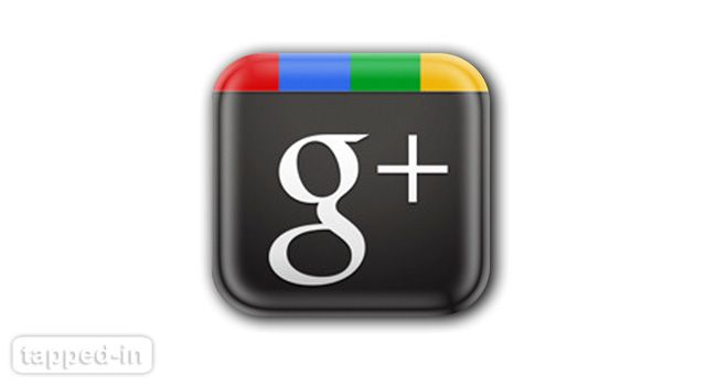Tapped-In: Google+ for the iPhone