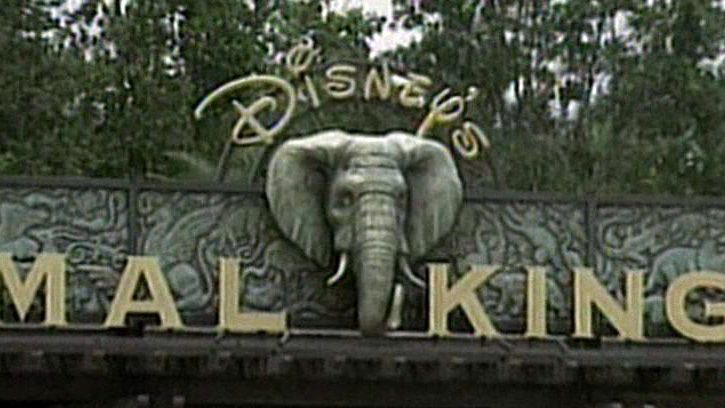 Disney World trying to stop stomach bug at Wild Africa Trek