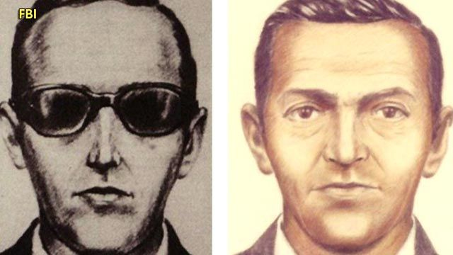 'Credible Lead' in D.B. Cooper Case