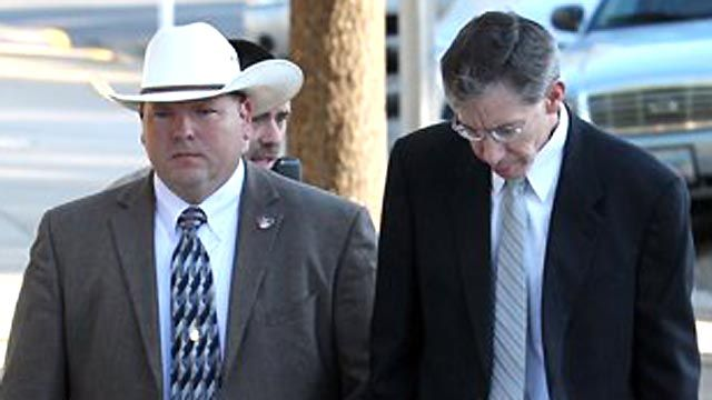 Polygamist Sect Leader on Trial