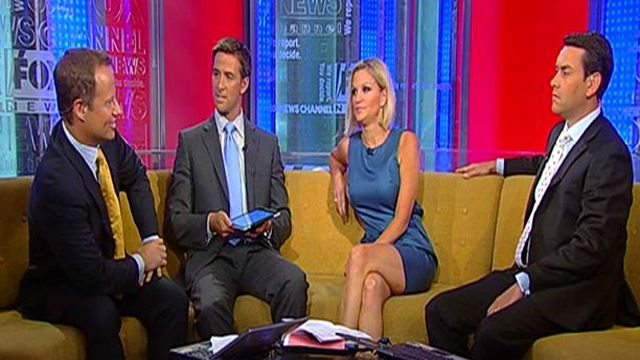 After the Show Show: Would You Give up Your Cell Phone?