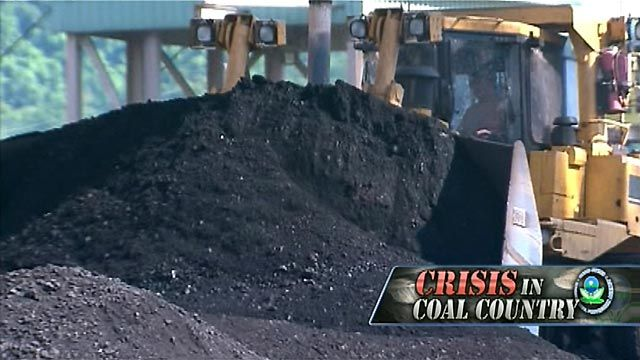 Crisis in coal country