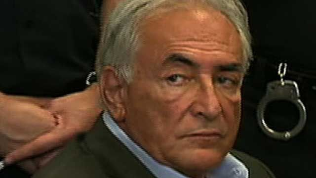 Will Charges be Dropped Against DSK?