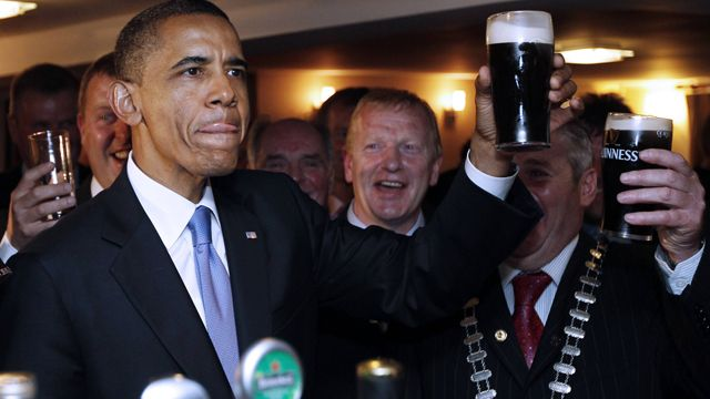 Will beer decide the 2012 election?