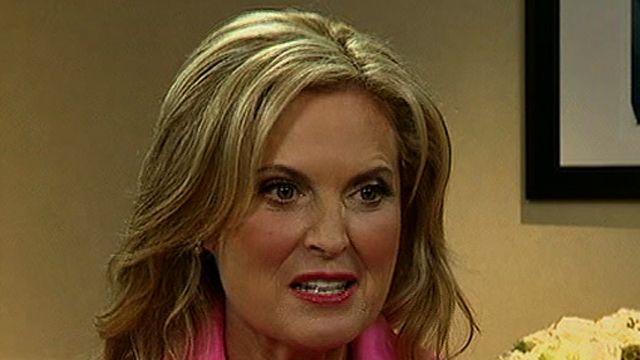 Ann Romney on Raising Her Kids