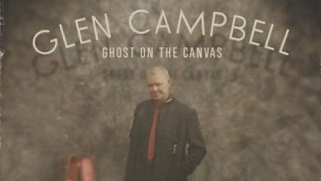 A Final Album From Glen Campbell