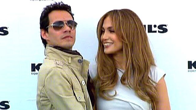Hollywood Nation:  Marc Anthony Opens Up