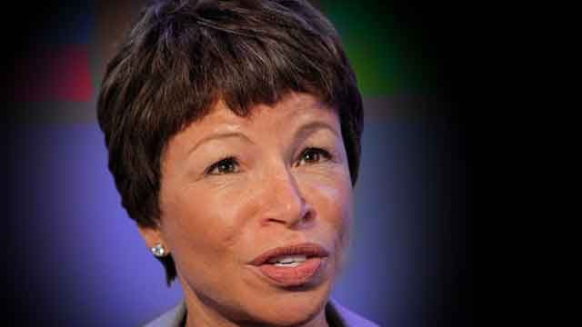 How much power does Valerie Jarrett have in the White House?