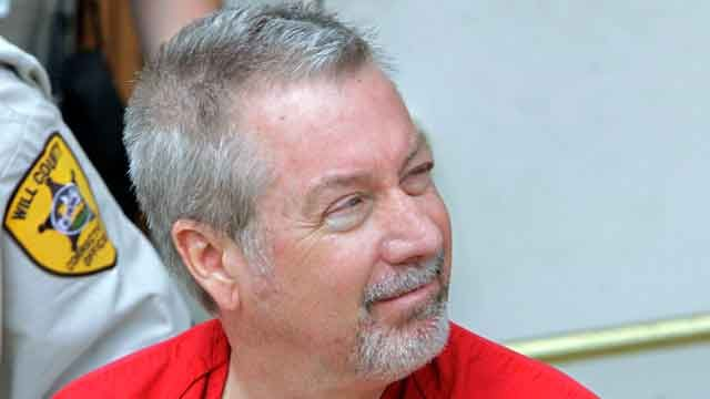Jury deliberations begin in Drew Peterson murder trial