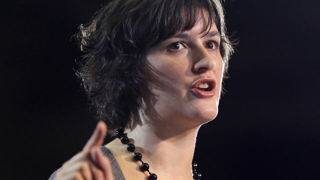 Miller to Sandra Fluke: 'Stop whining about birth control'