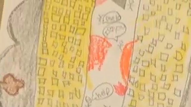 Outrage over 4th graders' 9/11 assignment