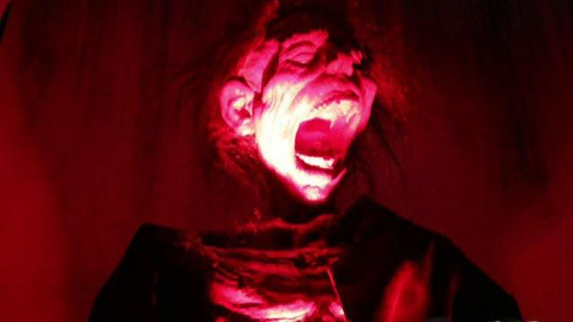 OH township shuts down teen's charity haunted house