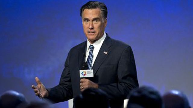 What does Romney need to do to win?