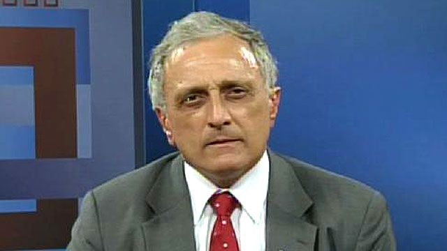 Carl Paladino Reacts to Heated Exchange With Reporter