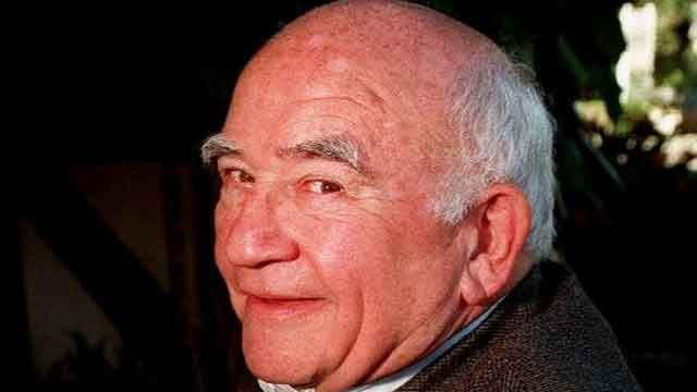 Ed Asner's Controversial Views