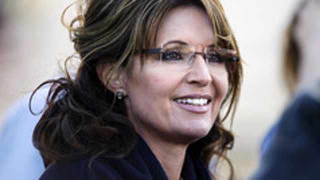 Palin: An inept, divisive, dishonest president exposed