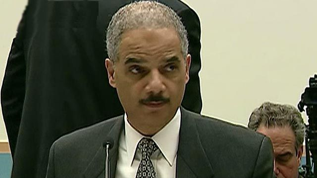 Did Eric Holder Lie About ATF Scandal?