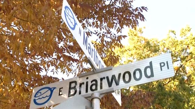 Street Sign Mandate Could Cost Taxpayer