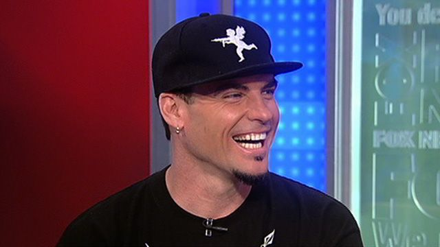 Vanilla Ice: From Rapper to Remodeler