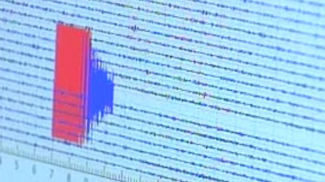 Oklahoma Residents Reel After Quake