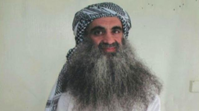 9/11 victims' families to watch hearings at Gitmo