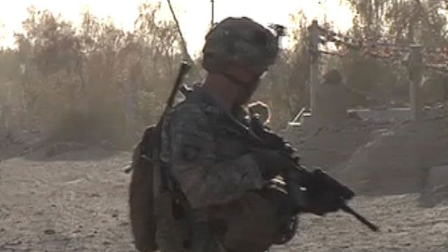 Clearing Kandahar for Afghan People