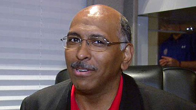 Michael Steele on Final Push to Election Day