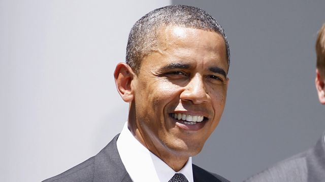 Obama to make statement on economy, 'fiscal cliff'