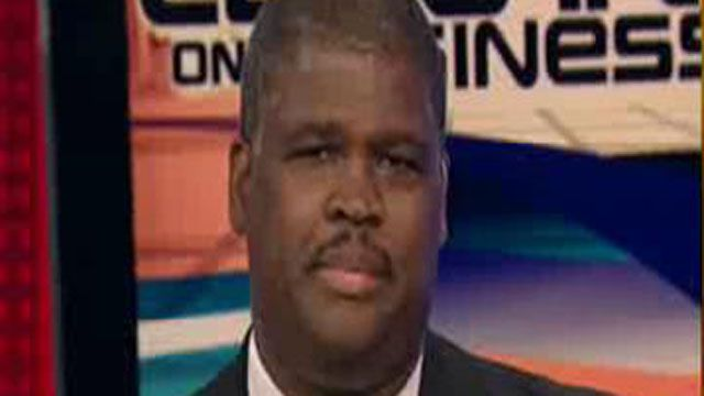 Cavuto on Business: Charles in Charge