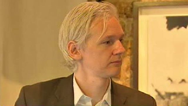 WikiLeaks 'Killed' by Domain Name Provider